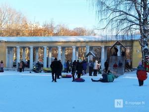 Нижегородцев приглашают обсудить будущее парка «Швейцария»