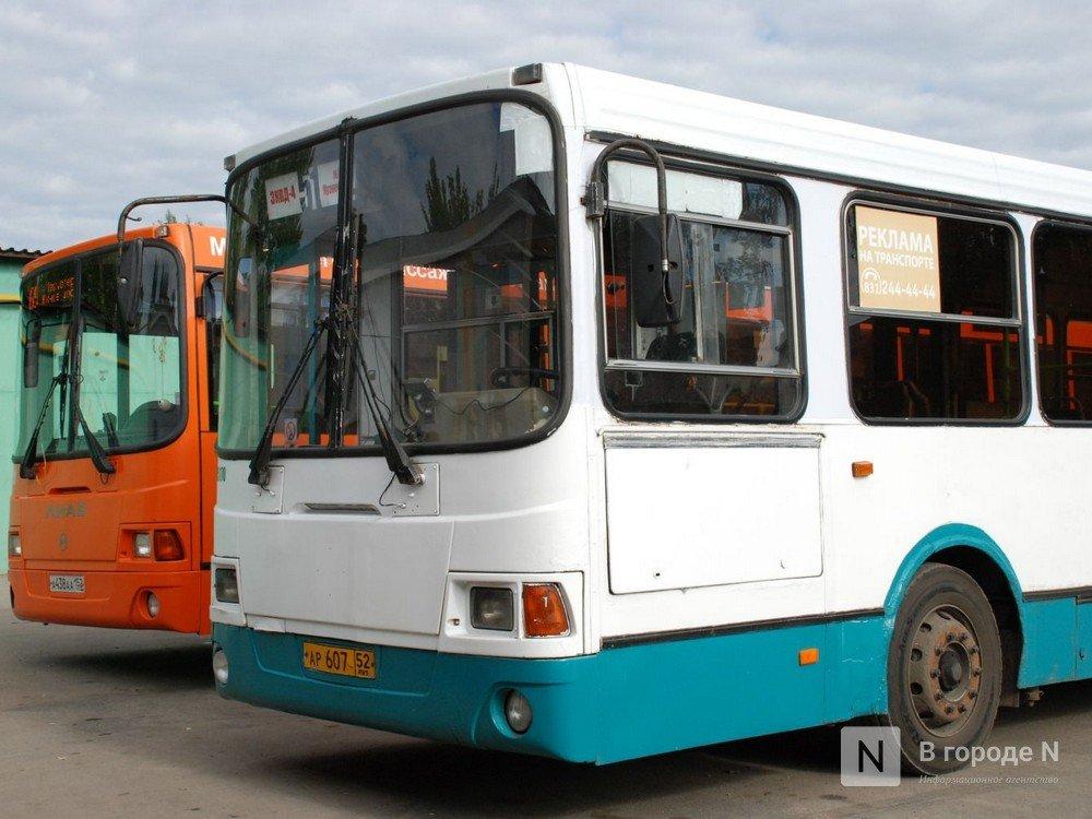 Количество ДТП с участием автобусов сократилось  в 2019 году в Нижегородской области - фото 1