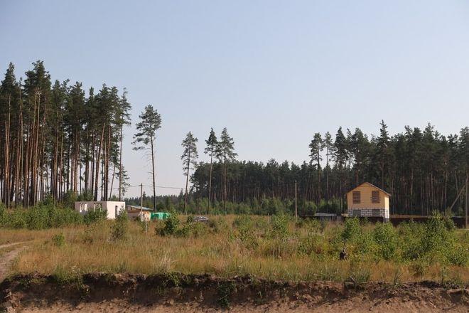 Глава Дзержинска посетил с рабочим визитом поселок Пыра - фото 2