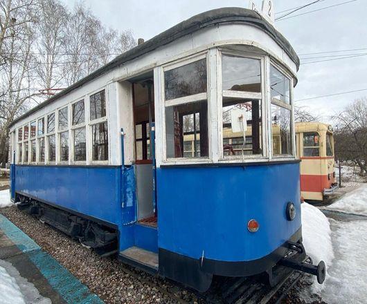 Крыша может появиться у музея трамваев и троллейбусов в Нижнем Новгороде - фото 1