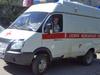 Пассажирский автобус столкнулся с «Волгой» в Нижегородской области