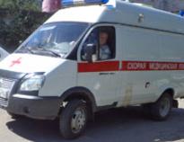 Ребенок пострадал в аварии по вине неопытного водителя в Кстовском районе