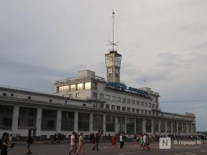 Нижегородская мэрия не планирует строить новый речной вокзал
