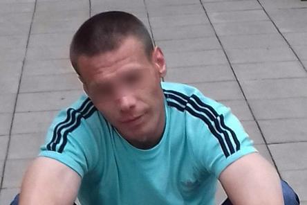 Меру пресечения предполагаемому убийце девятилетней девочки назначит Борский суд 26 сентября