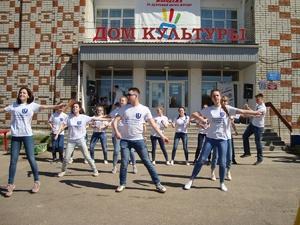 Студенты ННГУ приняли участие в областном молодёжном фестивале-конкурсе