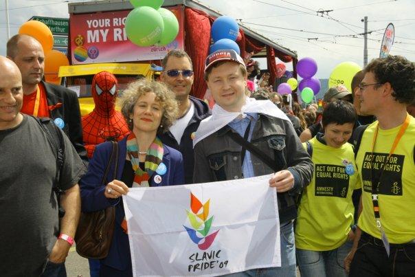 ЛГБТ снова активизировались: Татарстан вошел вчисло «парадных» регионов