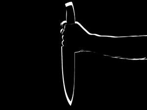 64-летний нижегородец напал с ножом на охранника магазина