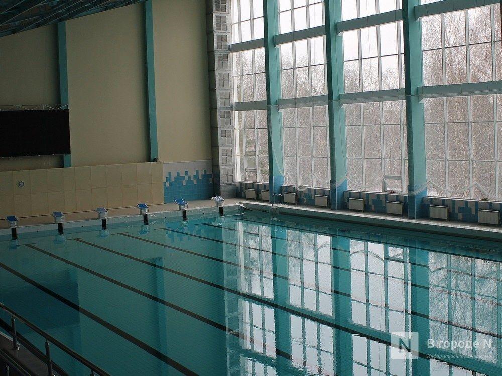 Возрожденный «Дельфин»: как изменился знаменитый нижегородский бассейн - фото 10