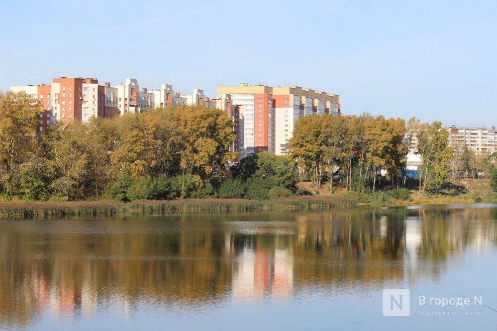 Бабье лето в октябре: в Нижнем Новгороде потеплеет до +19°С - фото 1