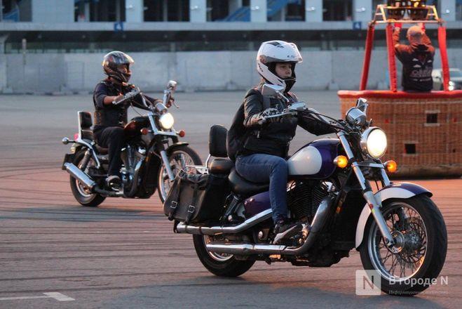 Торжество скорости: в Нижнем Новгороде прошла репетиция «Мотор шоу» - фото 5
