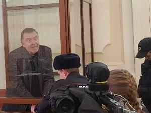 Предприниматель Андрей Климентьев останется под стражей до 27 апреля
