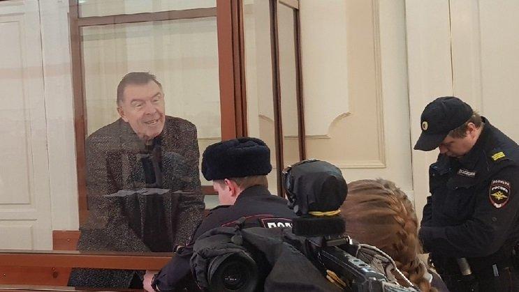 Нижегородскому бизнесмену Андрею Климентьеву в суде изберут меру пресечения - фото 1