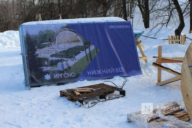 Возрождение «ракушки» и смотровой балкон: как преобразится Александровский сад - фото 44