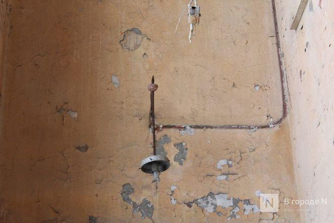 Здесь пела Пугачева: во что превратился нижегородский ДК имени Ленина  - фото 43