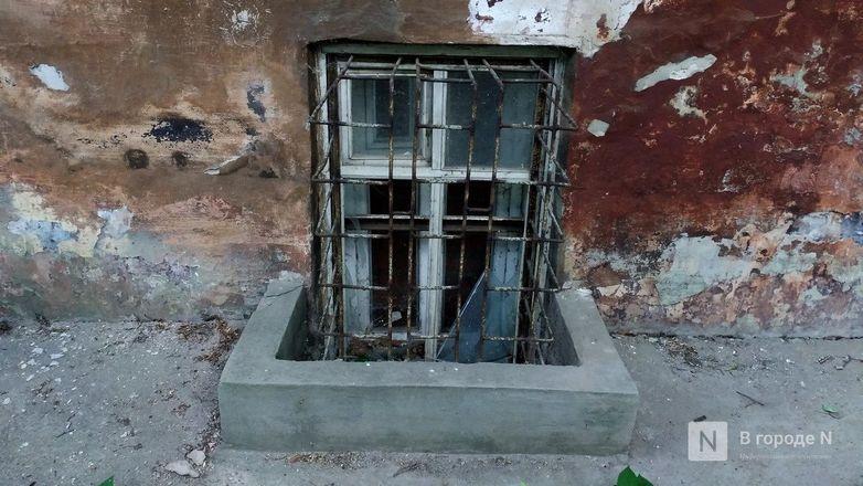 Фасад усадьбы дворянки Веселовской на Большой Печерской отремонтируют к 800-летию Нижнего Новгорода - фото 3