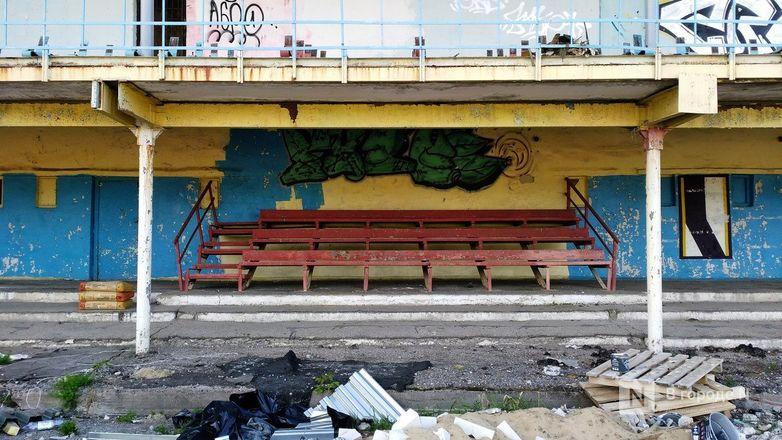 Нижегородский ипподром отдали мебельной компании - фото 9