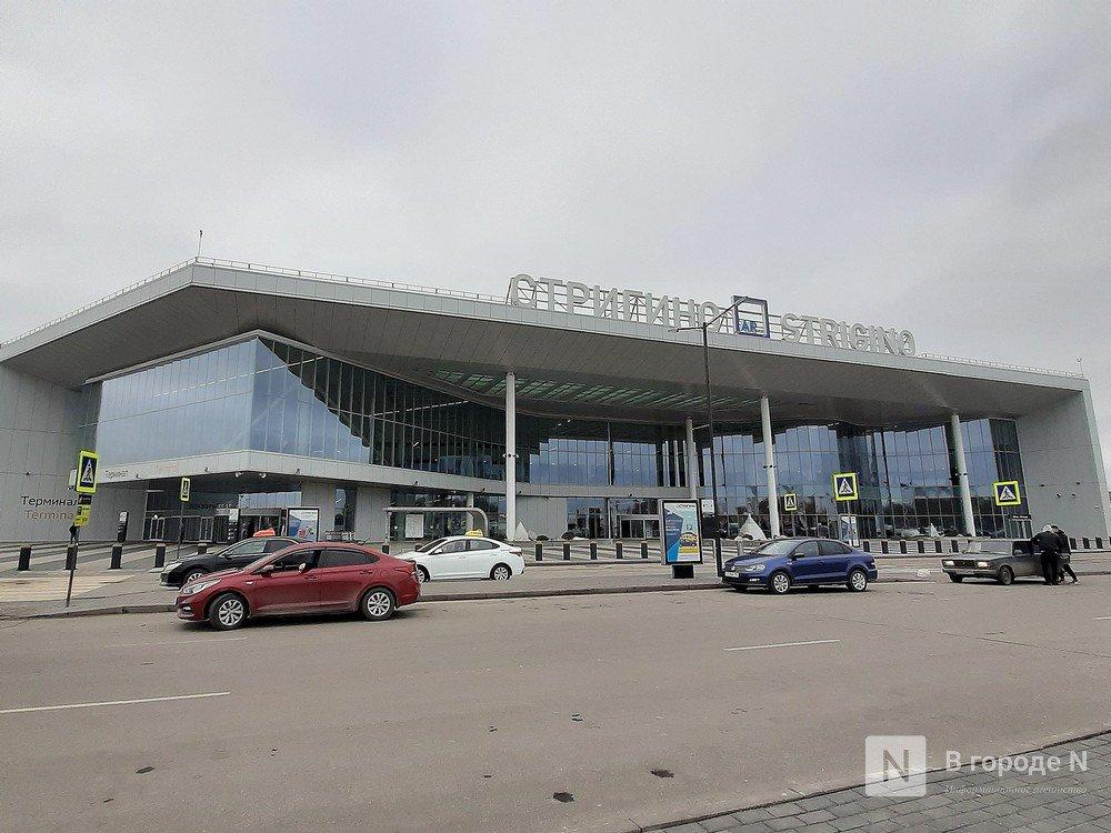 Более 13,5 тысяч пассажиров нижегородского аэропорта прошли проверку в связи с коронавирусом - фото 1