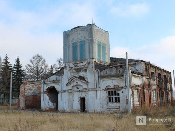 Нижегородская Стрелка: между прошлым и будущим - фото 22