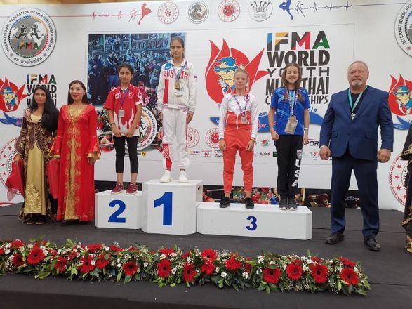 Тайские боксеры из Нижнего Новгорода завоевали медали на мировом первенстве - фото 5