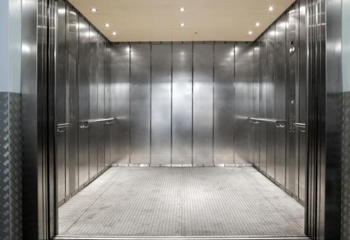 ВНижегородской области поменяют 133 лифта засчет фонда капремонта