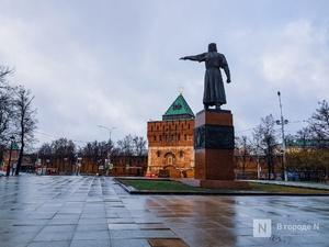Подсветку Нижегородского кремля отключат
