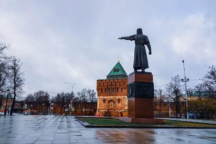 119 млн рублей потратят на противоаварийные работы в Нижегородском кремле