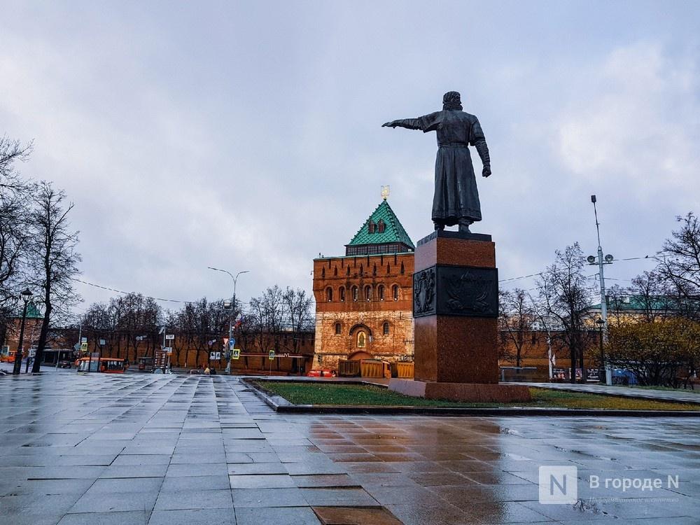Подсветку Нижегородского кремля отключат - фото 1