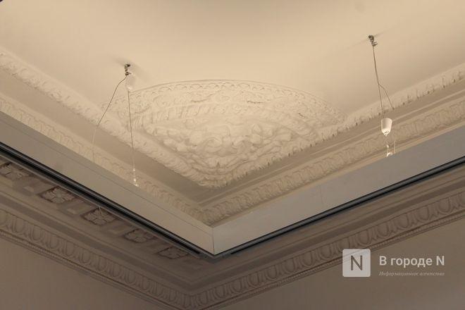 Старина и современность: каким станет Нижегородский  художественный музей - фото 50