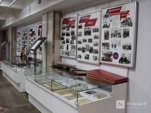 В нижегородском метро откроются две выставки