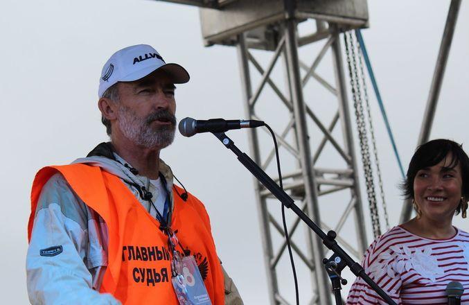 Три вида ухи и лодка в подарок: в Нижнем Новгороде стартовал фестиваль рыбалки - фото 22