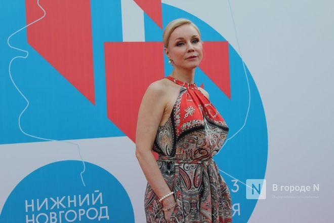 Звездный десант: юбилейный «Горький fest» стартовал в Нижнем Новгороде - фото 23