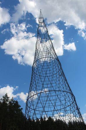 Шуховская башня в Дзержинске может стать центром туризма - фото 5