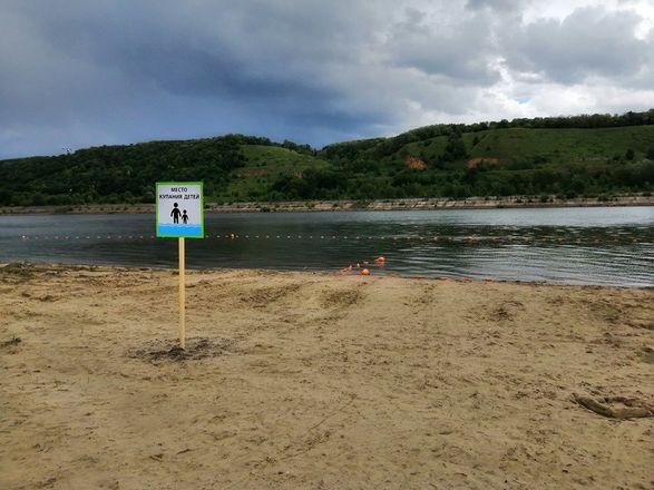 Детскую площадку у затона имени 25 лет Октября установят в конце июля - фото 4
