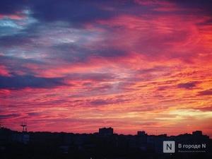 Реклама нижегородских закатов появилась в десяти городах России