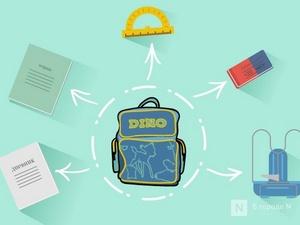Собираем ребенка в школу: что должно быть в его рюкзаке?