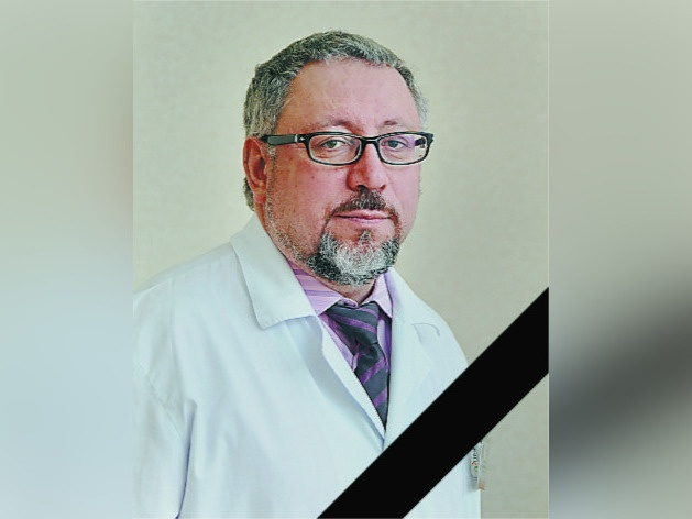 Комиссия нижегородской Гордумы поддержала переименование улицы в честь умершего от COVID-19 врача