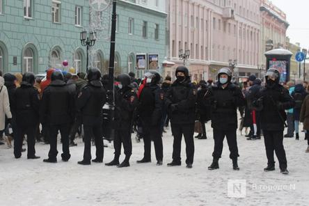 Нижегородских школьников попросили отчитаться о планах на день митинга