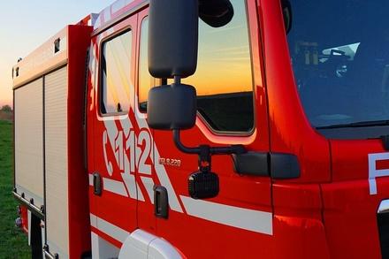 Пять человек спасли пожарные из горящей шестиэтажки в Дзержинске