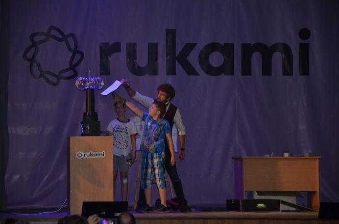 По стопам Кулибина: фестиваль изобретателей Rukami впервые прошел в Нижнем Новгороде - фото 4
