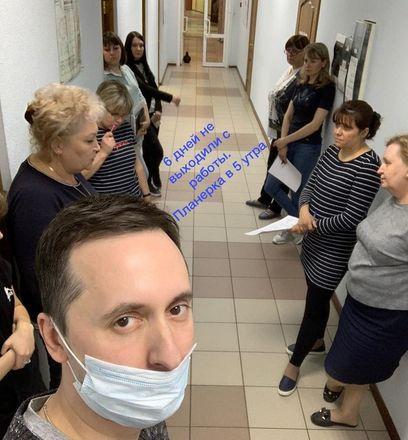 Замгубернатора Мелик-Гусейнов подвел итоги года работы в Нижегородской области - фото 3