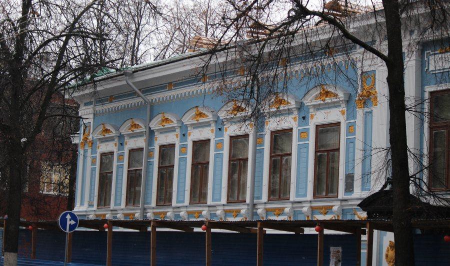 Фракция «Единой России» вДуме Нижнего Новгорода поддержала проведение «Горьковских уроков»