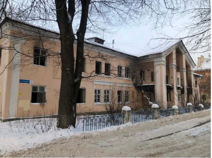 «Подарок» к празднику: дом снесут в Ленинском районе в рамках подготовки к 800-летию Нижнего Новгорода - фото 1