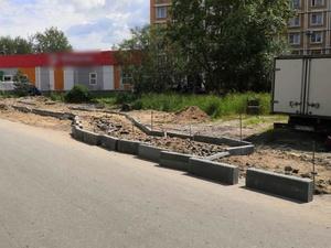 Заездной карман для автобусов появится на улице Зайцева в Сормовском районе