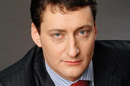 Роман Антонов уходит с поста заместителя губернатора Нижегородской области