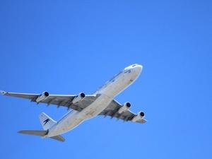 Рейсы из Нижнего Новгорода в Китай отменяются из-за вируса