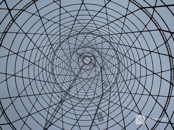 Гиперболоид инженера Шухова: судьба знаменитой башни в Дзержинске - фото 26