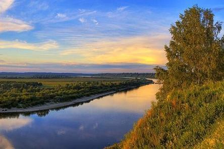 «Краснокнижный» вопрос: как предприятия решают проблемы российских рек