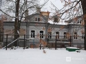 Восстановление трех исторических зданий и памятника Минину и Пожарскому начнется в Нижнем Новгороде в 2021 году