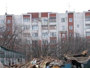 ДУК Советского района выполнила меньше половины заявок жителей