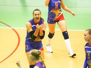 «Спарта» на старте сезона одержала две победы в первом туре Высшей лиги «А»